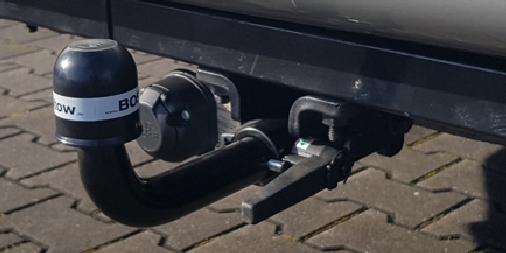 Ford Transit Flachboden 2014